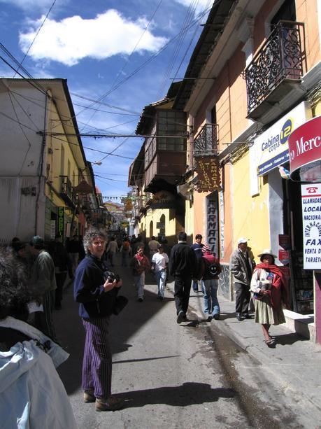 BOLIVIE : POTOSI & L'ENFER DES MINEURS OUBLIES DU CERRO RICO !