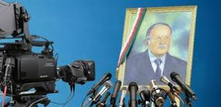 Homme d'Affaires originaire d'Azeffoun : Ali Haddad est pour un 5 ème mandat de Bouteflika