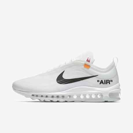 Nike Air Max 97 Off-White WMNS