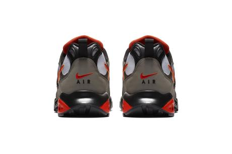 Le retour de la Nike Air Terra Humara
