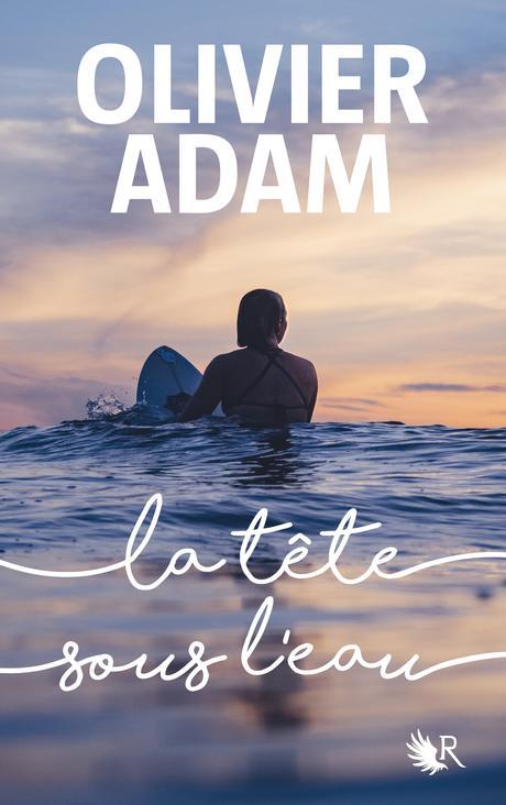 [Lecture] La tête sous l'eau : Un drama familial prenant !