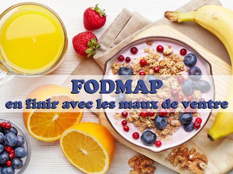 FODMAP : en finir avec les maux de ventre