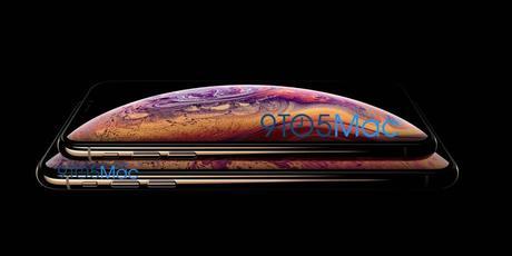 L'iPhone OLED de 6,5 pouces pourrait s'appeler iPhone Xs Max