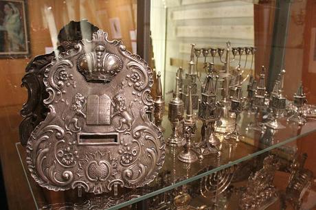 Musée art histoire judaïsme paris culture