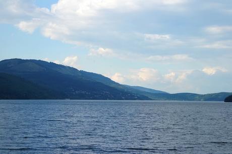 macédoine national park mavrovo lac