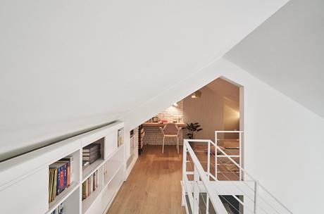 Comment aménager un appartement en sous-pente ?