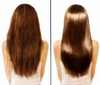 Prendre soin des cheveux secs, au naturel