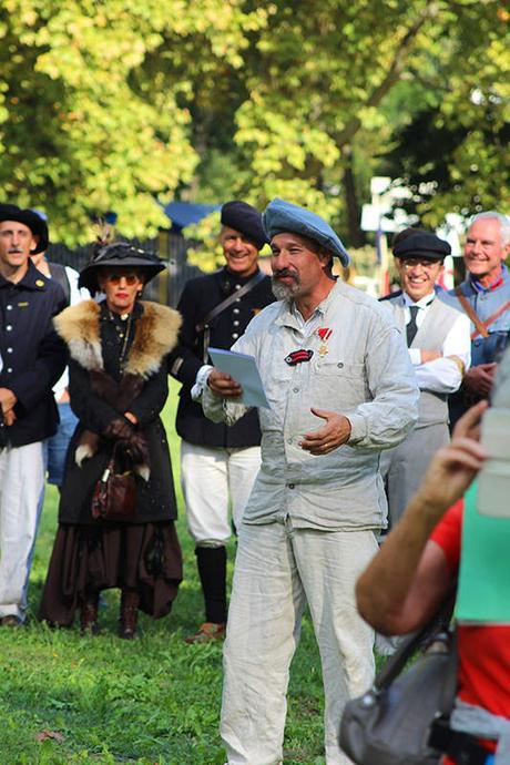 Les Lettres du Front invitées au plus grand rassemblement historique international à Avignon