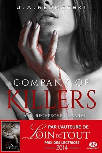 Couverture Company of Killers, tome 1 : A la recherche de Sarai