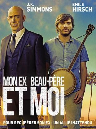 [Critique] MON EX BEAU-PÈRE ET MOI