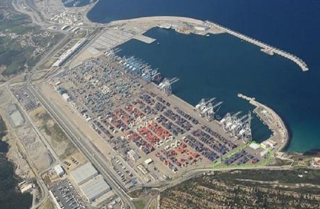 Huawei compte installer un centre logistique à Tanger Med
