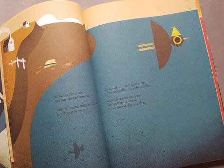 L'oiseau qui aimait jouer dans la tempête de Philip Giordano