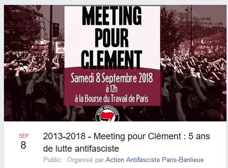 #antifascisme : Urgent, lire… Ugo Palheta