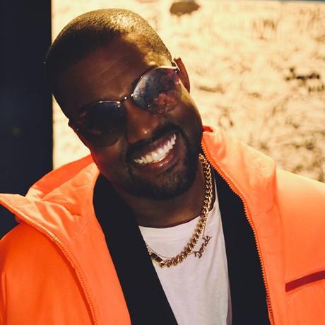 Kanye West 6ix9ine