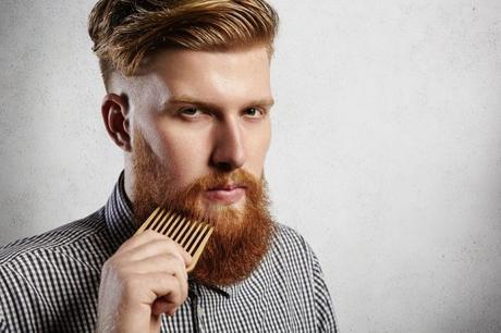 Peigne à barbe, comment choisir ?