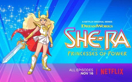 Le reboot de «She-Ra» arrive sur Netflix