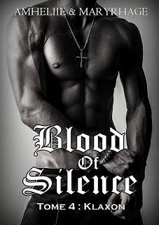 Blood of silence #4 Klaxon de Amheliie & Maryrhage
