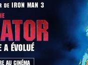 """bande annonce """" Predator"""
