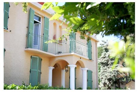 L'Hôtel de curiosités à Cannes