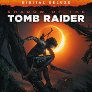 Mise à jour du playstation store du 10 septembre 2018 Shadow of the Tomb Raider – Digital Deluxe Edition