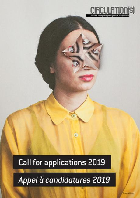 [Appel à candidatures] : L'édition 2019 du festival Circulation(s)
