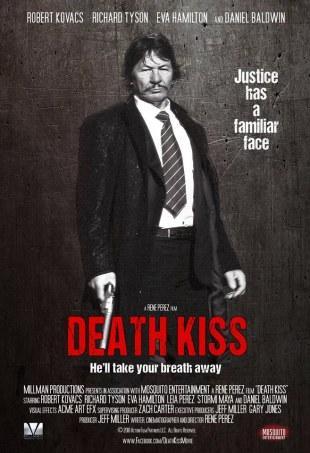 [Trailer] Death Kiss : La bande-annonce la plus improbable du moment !