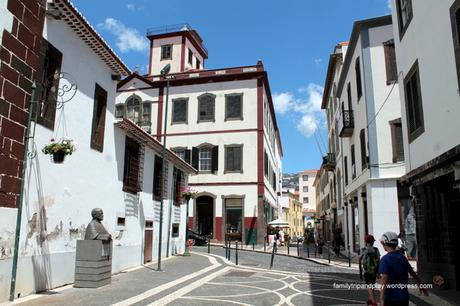 3 jours à Funchal