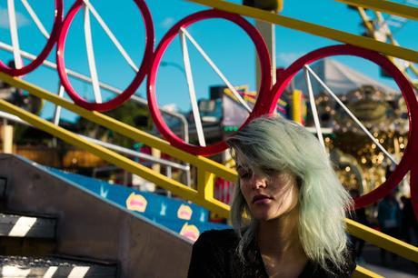 Wonder Wheel - Dernier jour - E la nave va