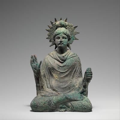 Cours sur le bouddhisme ancien et le Theravâda