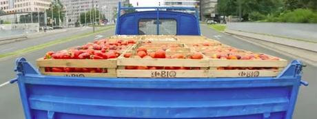 Act for food : Quand Carrefour se trompe de son