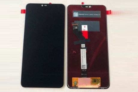 Redmi Note 6 : l'écran est déjà en vente en Chine.