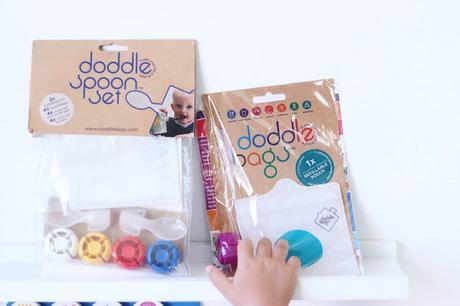 doodle bag