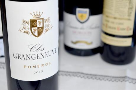 Foire aux vins Intermarché Automne 2018