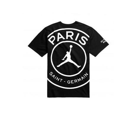 La collaboration Jordan brand x PSG se dévoile en détail