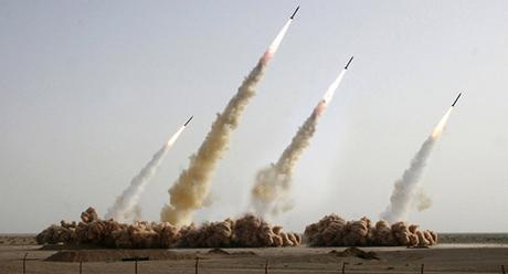 L'Iran revendique une attaque aux missiles contre le Kurdistan irakien