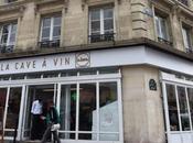 Foire Vins 2018 Hors murs, cave vins lidl pop-up store éphémère parisien