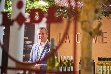 Pop up Store Parisien, foire aux vins lidl 2018