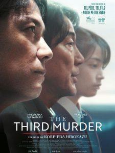 En vidéo : The Third Murder