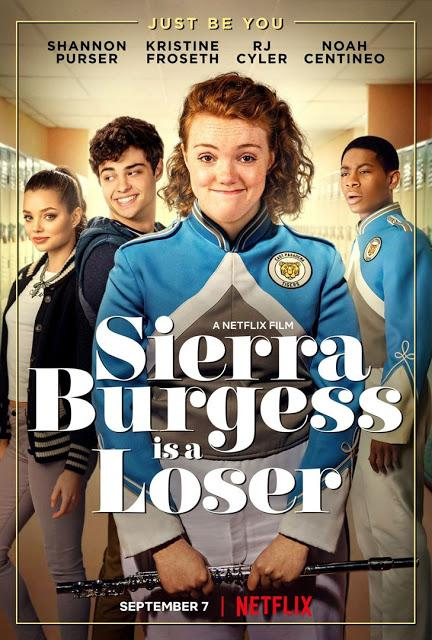 [CRITIQUE] : Sierra Burgess is a Loser