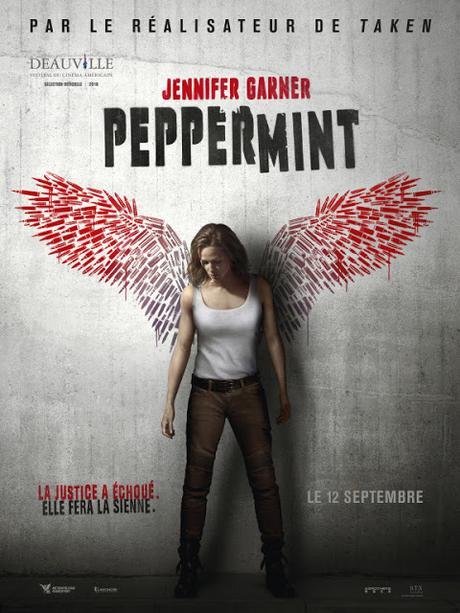 [CRITIQUE] : Peppermint