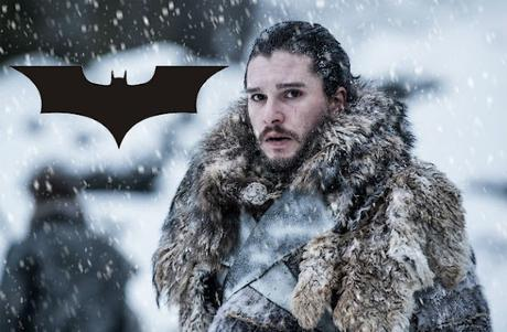 The Batman : Kit Harrington dans le rôle de Bruce Wayne/Batman ?