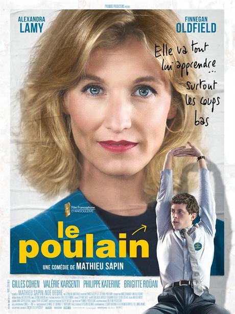 [CONCOURS] : Gagnez vos places pour aller voir Le Poulain !