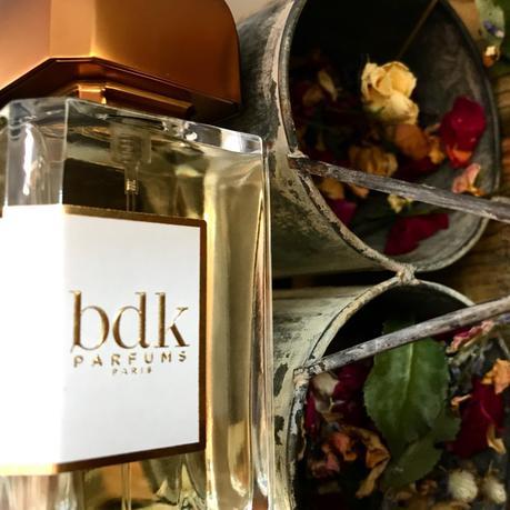 Creme de Cuir et Rouge Smoking, les deux nouvelles fragrances de Maison BDK Parfum Paris
