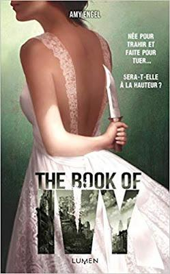 #100 The book of Ivy - Tome 1