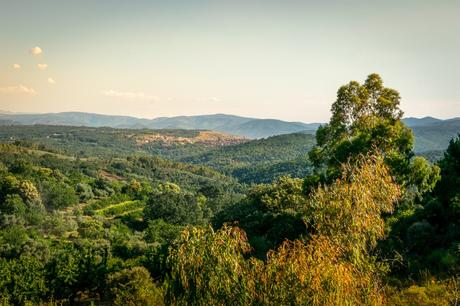 La Sierra de Francia