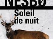 SOLEIL NUIT Nesbo
