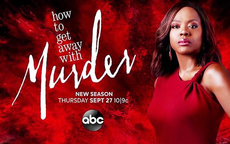 How To Get Away With Murder : Un trailer pour la saison 5 !