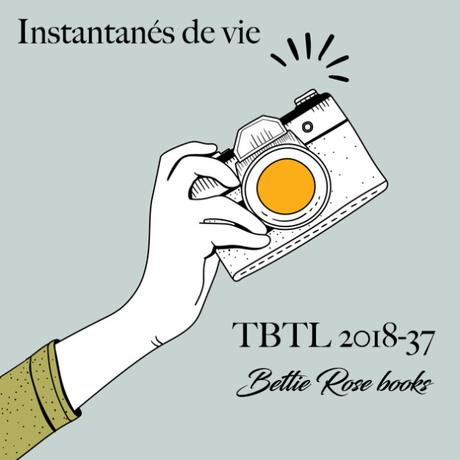 THROWBACK THURSDAY ► INSTANTANÉS DE VIE #.17