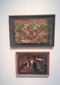 Galerie Jeanne Bucher Jaeger  « Les Russes à Paris  » (1925-1955) jusqu'au 3 Novembre 2018