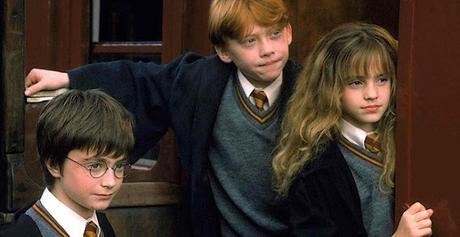 [CRITIQUE] : Harry Potter à l'école des sorciers